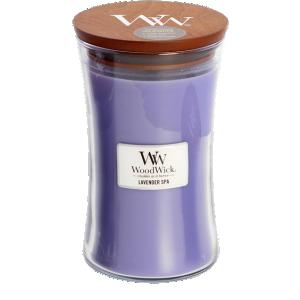 Lavender Spa - Large