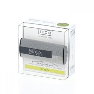 Oxygen - Icon tekstiilist autolõhnastaja