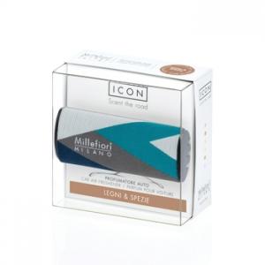 Legni & Spezie - Icon tekstiilist autolõhnastaja