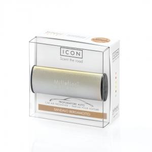 Sandalo Bergamotto - Icon autolõhnastaja