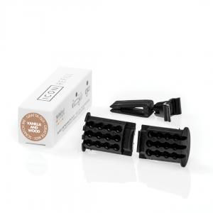 Vanilla & Wood - Icon autolõhnastaja täide