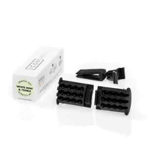 White Mint & Tonka - Icon autolõhnastaja täide