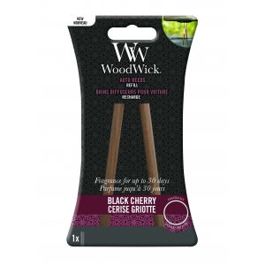 Black Cherry - autolõhnastaja täide