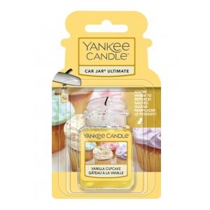 Vanilla Cupcake - Car Jar Ultimate