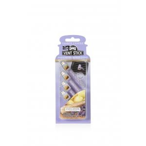 Lemon Lavender - Car Vent Stick 4tk