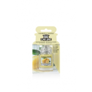 Sicilian Lemon - Car Jar Ultimate