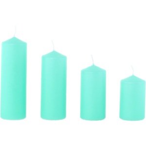 Turquoise 60x100mm - matt