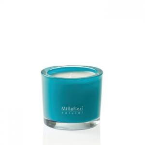 Mediterranean Bergamot - Natural lõhnaküünal