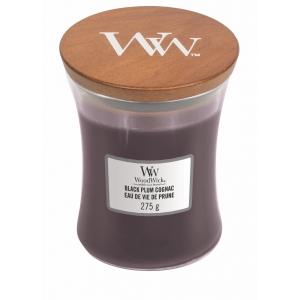 Black Plum Cognac - Medium