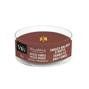 Smoked Walnut & Maple - Petite