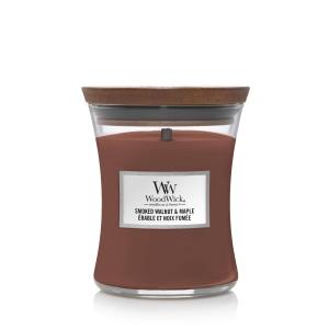Smoked Walnut & Maple - Medium