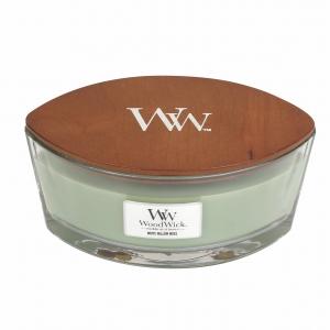 White Willow Moss - Ellipse