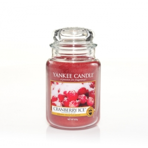 Cranberry Ice Classic - Large