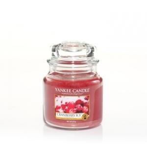 Cranberry Ice Classic - Medium