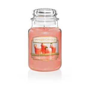 White Strawberry Bellini Classic - Large