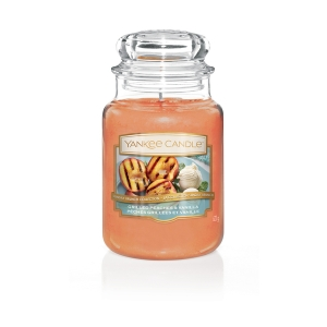 Grilled Peaches & Vanilla Classic - Large