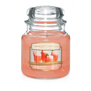 White Strawberry Bellini Classic - Medium