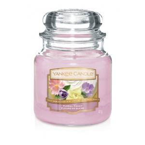 Floral Candy Classic - Medium