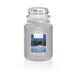 Candlelit Cabin Classic - Large