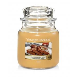 Vanilla French Toast Classic - Medium