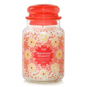 Discovery 2021 Scent of the Year Classic - Large