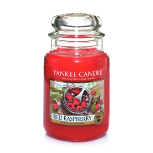 Red Raspberry Classic - Large