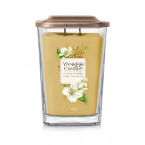 Jasmine & Sweet Hay Elevation - Large