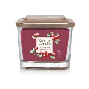 Candied Cranberry Elevation - Medium