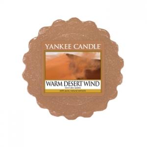 Warm Desert Wind - Vaha