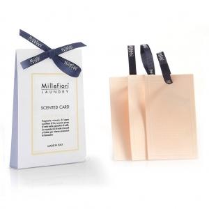 Jounquille - lõhnakaardid