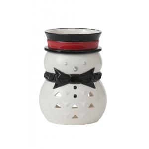 Snowman - teeküünla alus