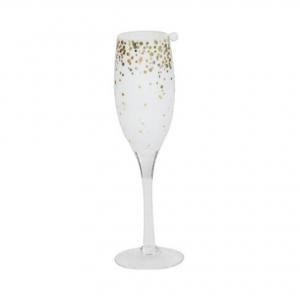 Holiday Party Champagne - teeküünla alus