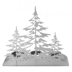 Snowy Gatherings - teeküünla alus