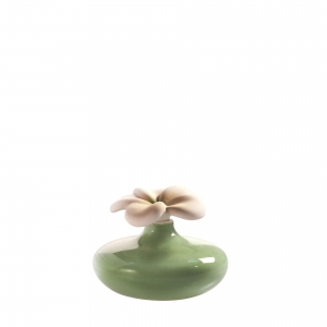 Roheline lill - difuuseri anum