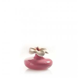 Roosa väike lill - difuuseri anum