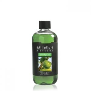 Green Fig & Iris - Difuuseri täitepudel 500ml