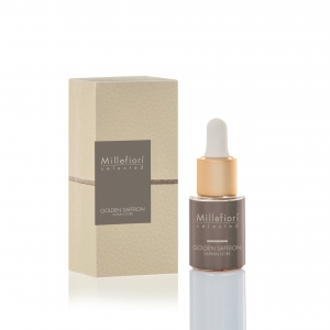 Golden Saffron Selected - Hydro lõhnakontsentraat 15ml