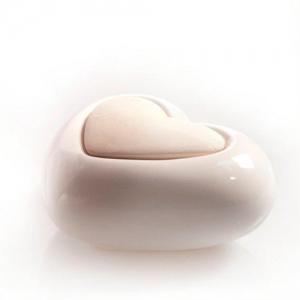 Valge süda - difuuseri anum