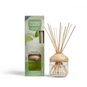 Vanilla Lime - Diffuser 120ml