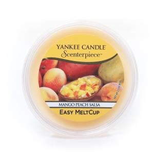 Mango Peach Salsa - Meltcup