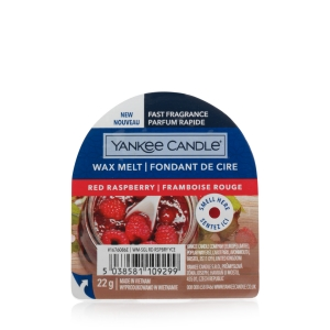 Red Raspberry - vahapalat