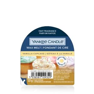 Vanilla Cupcake - vahapalat