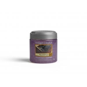 Dried Lavender & Oak - lõhnakera