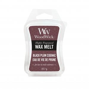 Black Plum Cognac - Wax Melt