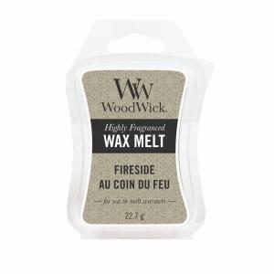Fireside - Wax Melt