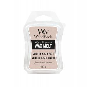 Vanilla & Sea Salt - Wax Melt