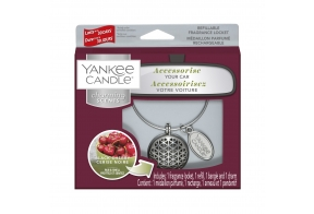 Black Cherry - Charming Scents Geometric Starter Kit
