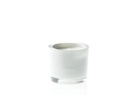 White Mint & Tonka - Natural lõhnaküünal