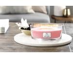 Melon & Pink Quartz - Ellipse