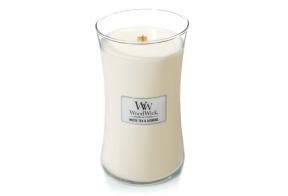 White Tea & Jasmine - autolõhnastaja täide